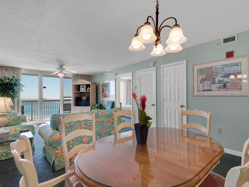 Pelican Beach Resort 1717 Condo rental in Pelican Beach Resort in Destin Florida - #5