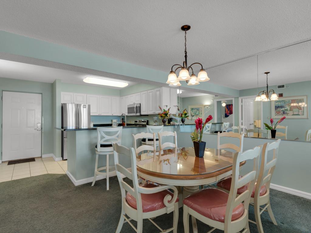 Pelican Beach Resort 1717 Condo rental in Pelican Beach Resort in Destin Florida - #6