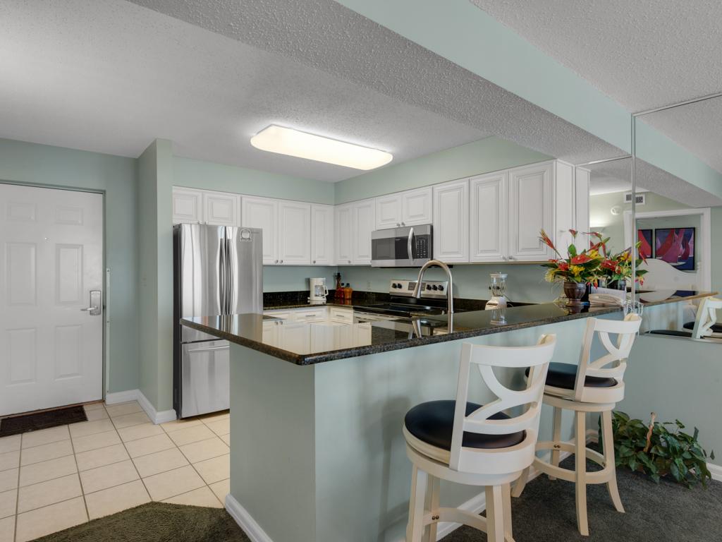 Pelican Beach Resort 1717 Condo rental in Pelican Beach Resort in Destin Florida - #7