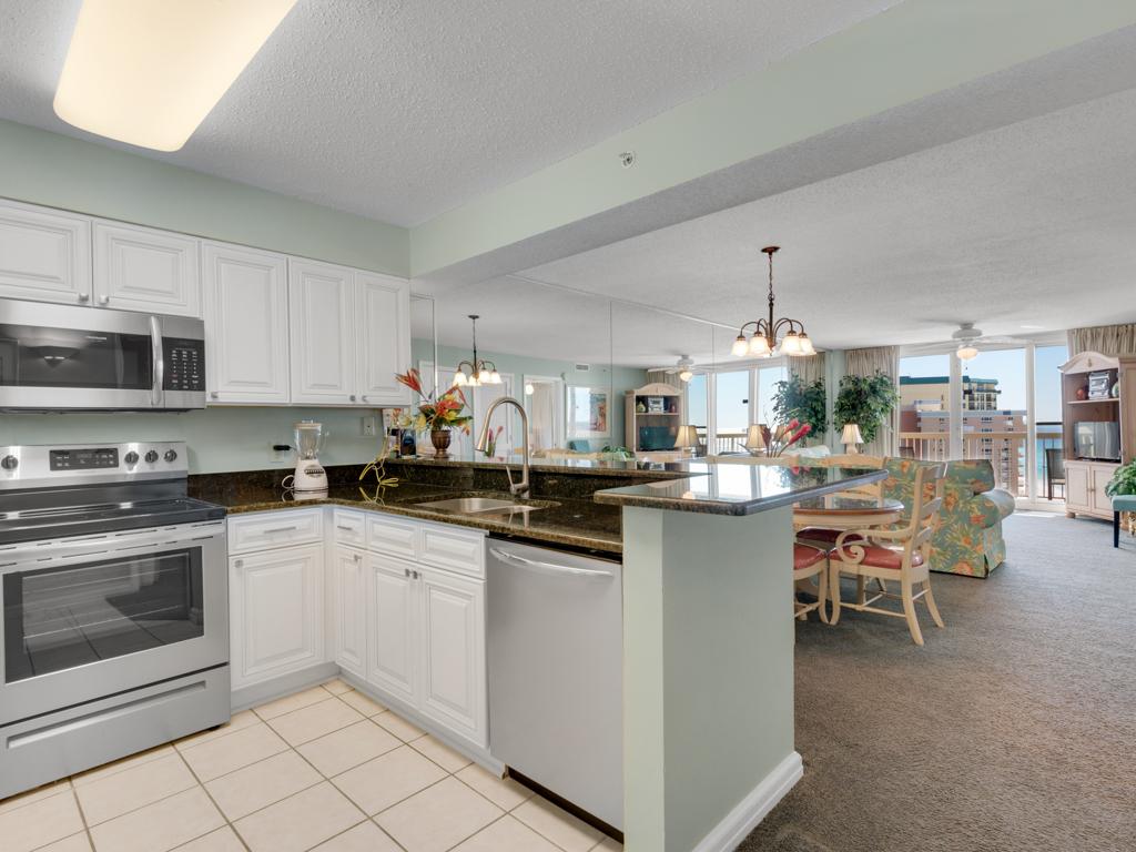 Pelican Beach Resort 1717 Condo rental in Pelican Beach Resort in Destin Florida - #9