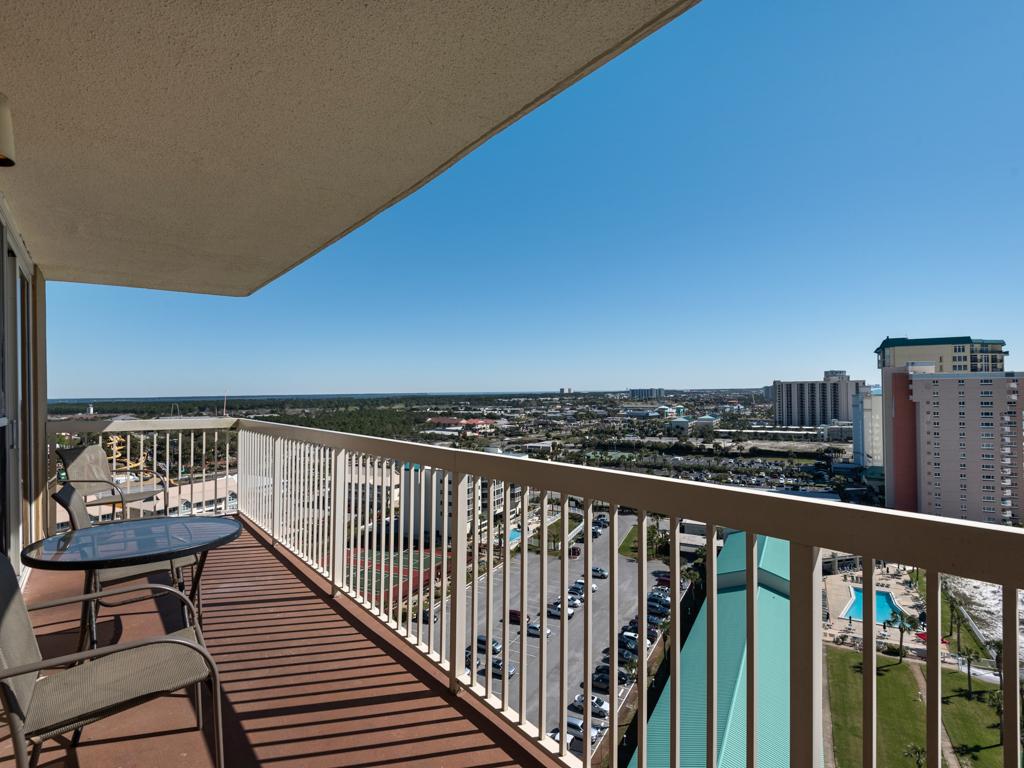 Pelican Beach Resort 1717 Condo rental in Pelican Beach Resort in Destin Florida - #10