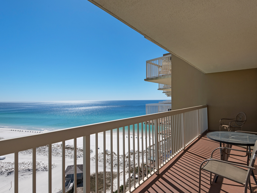 Pelican Beach Resort 1717 Condo rental in Pelican Beach Resort in Destin Florida - #11