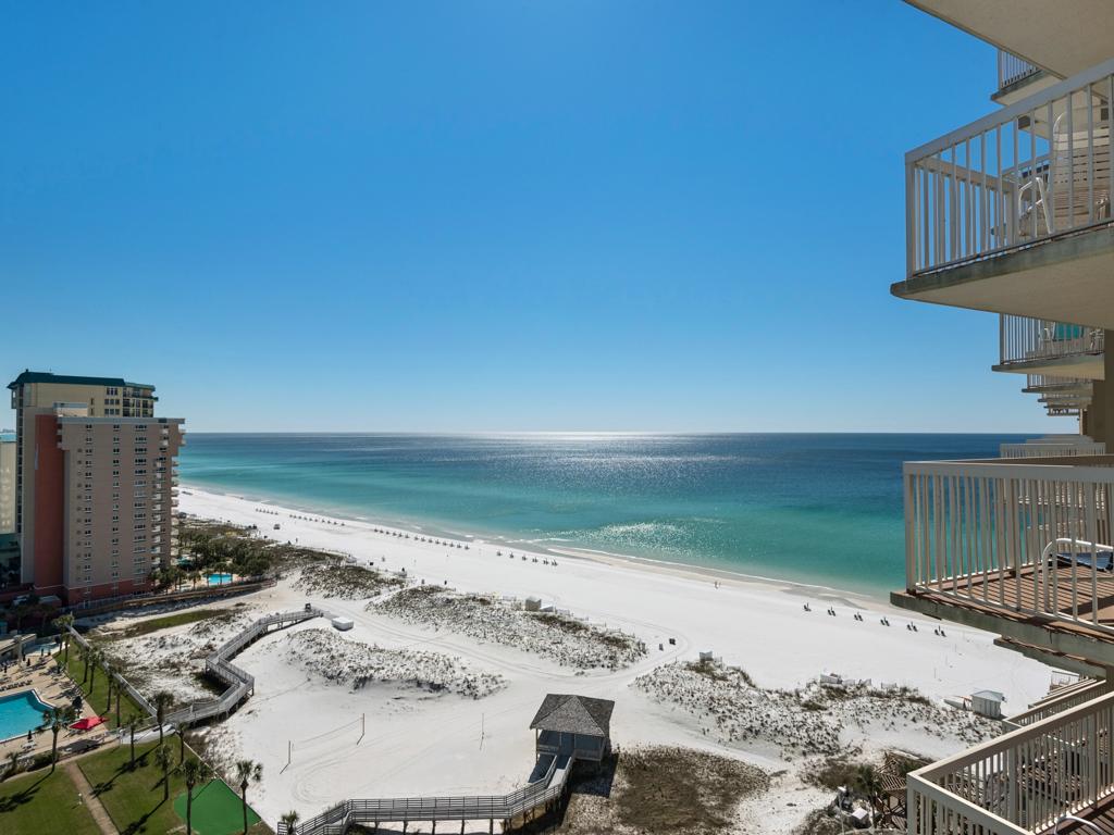 Pelican Beach Resort 1717 Condo rental in Pelican Beach Resort in Destin Florida - #12
