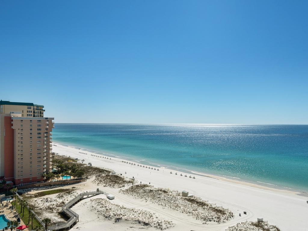 Pelican Beach Resort 1717 Condo rental in Pelican Beach Resort in Destin Florida - #13