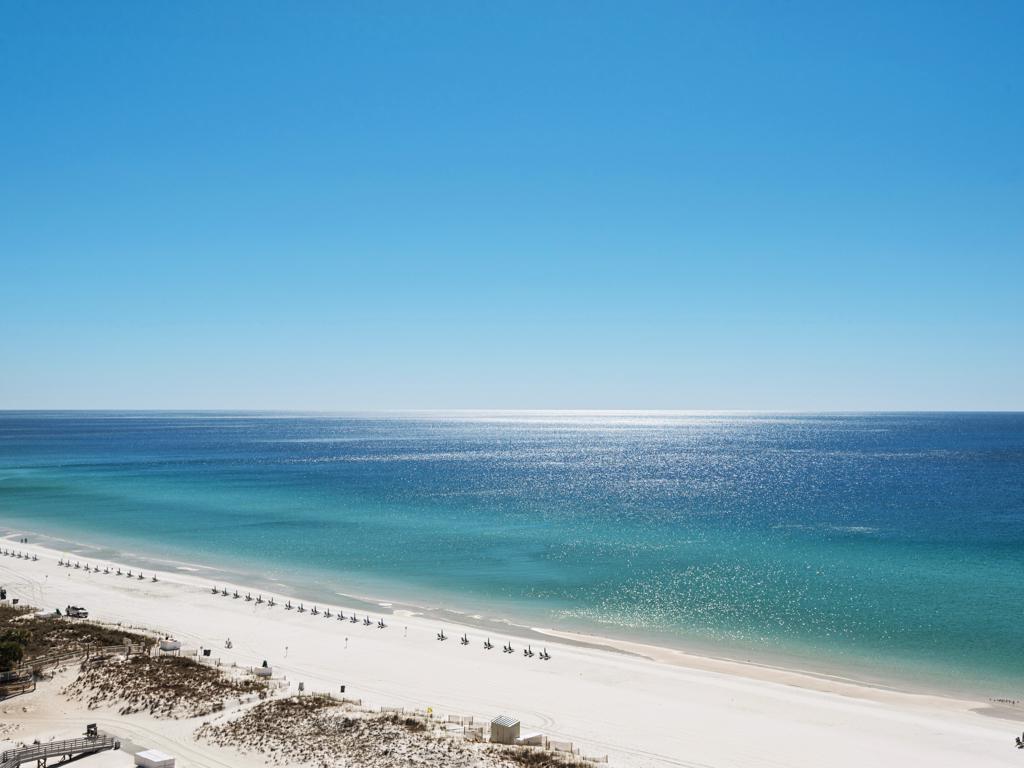 Pelican Beach Resort 1717 Condo rental in Pelican Beach Resort in Destin Florida - #14