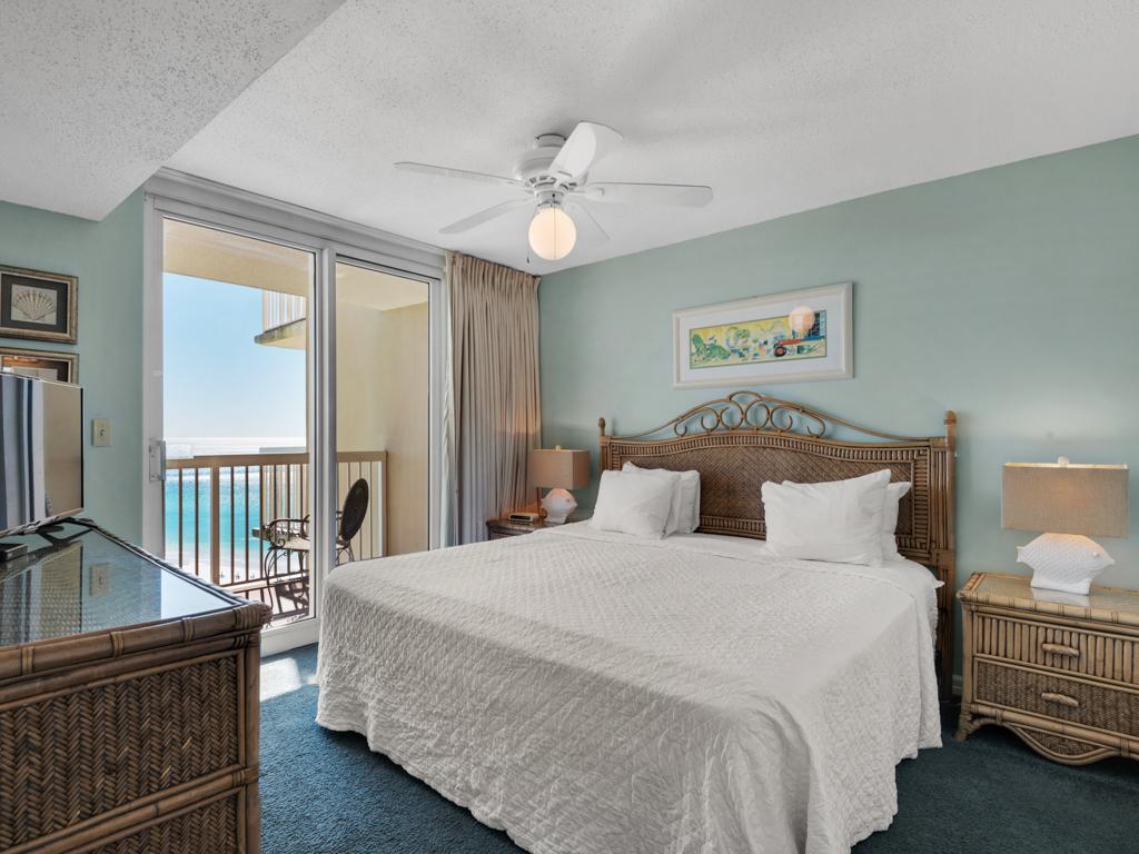 Pelican Beach Resort 1717 Condo rental in Pelican Beach Resort in Destin Florida - #15
