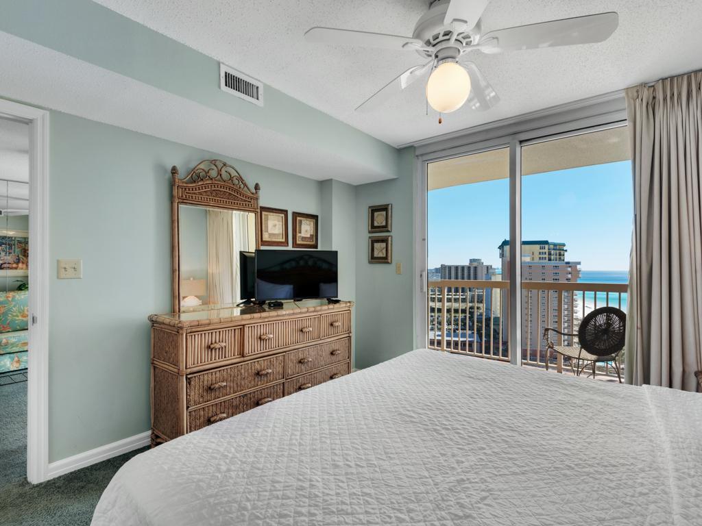 Pelican Beach Resort 1717 Condo rental in Pelican Beach Resort in Destin Florida - #17