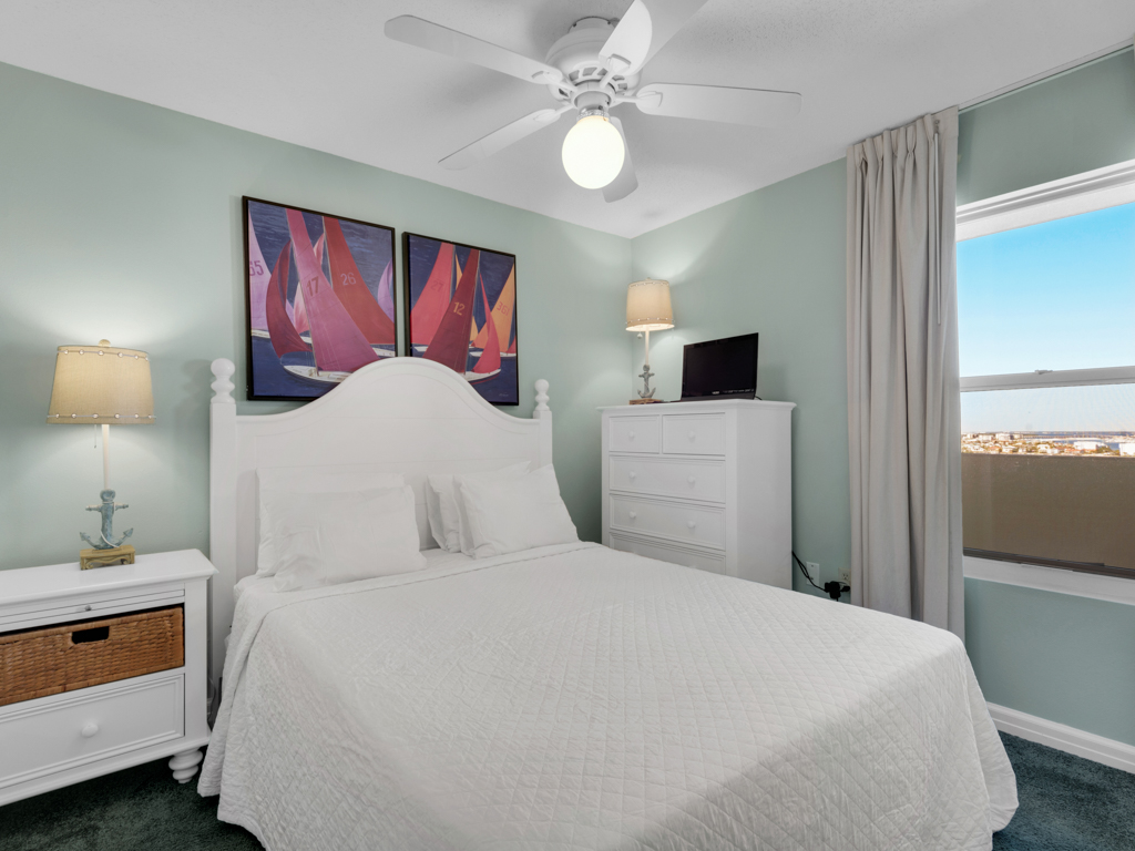 Pelican Beach Resort 1717 Condo rental in Pelican Beach Resort in Destin Florida - #19