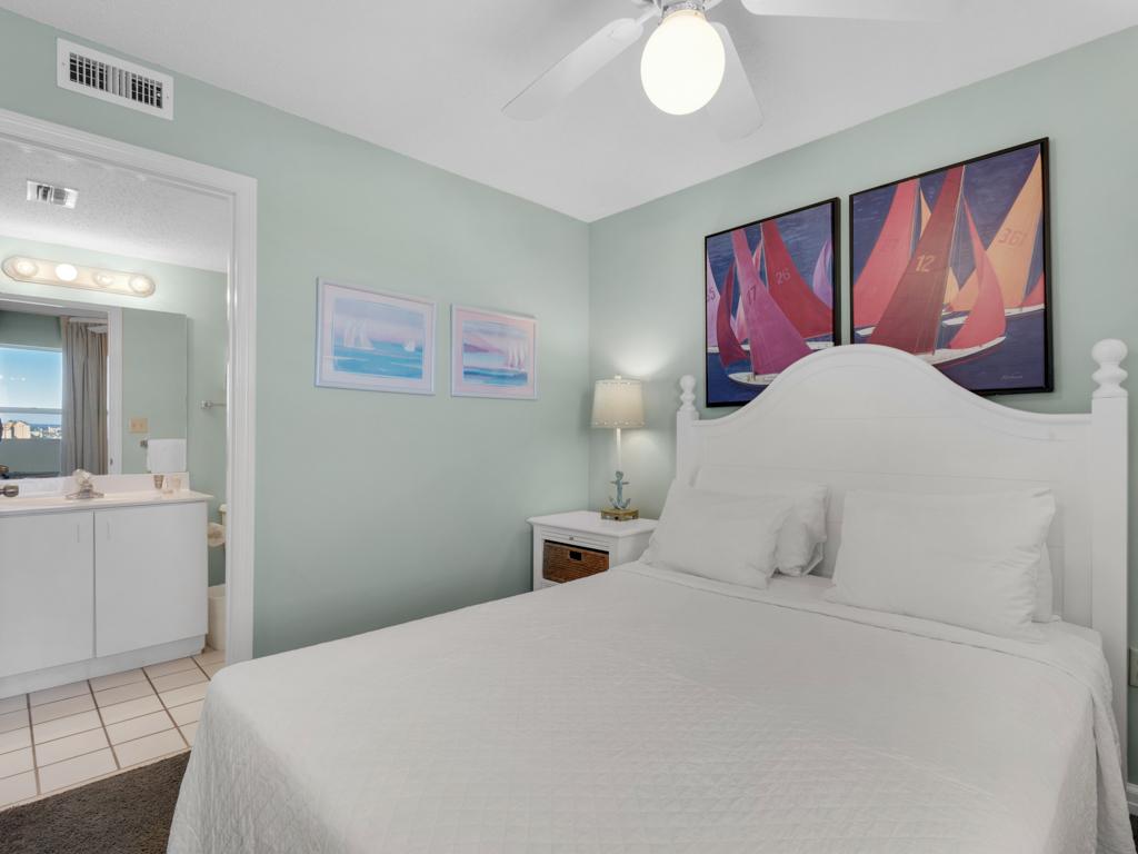 Pelican Beach Resort 1717 Condo rental in Pelican Beach Resort in Destin Florida - #20
