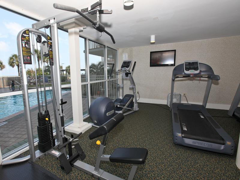Pelican Beach Resort 1717 Condo rental in Pelican Beach Resort in Destin Florida - #24
