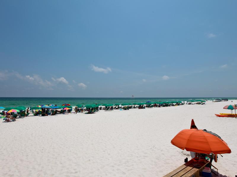Pelican Beach Resort 1717 Condo rental in Pelican Beach Resort in Destin Florida - #28