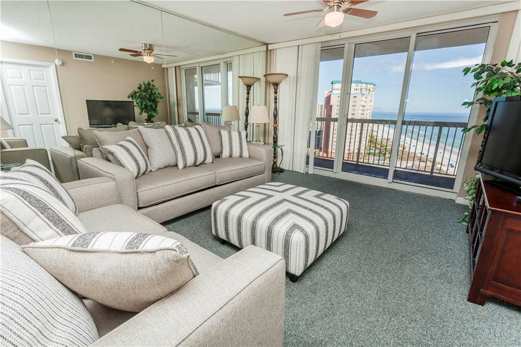 The Resorts Of Pelican Beach 1413 Destin Condo rental in Pelican Beach Resort in Destin Florida - #1
