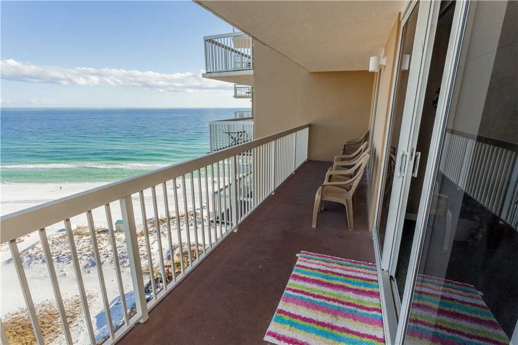 The Resorts Of Pelican Beach 1413 Destin Condo rental in Pelican Beach Resort in Destin Florida - #2