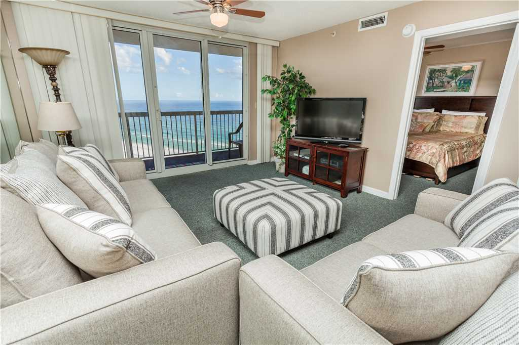 The Resorts Of Pelican Beach 1413 Destin Condo rental in Pelican Beach Resort in Destin Florida - #4