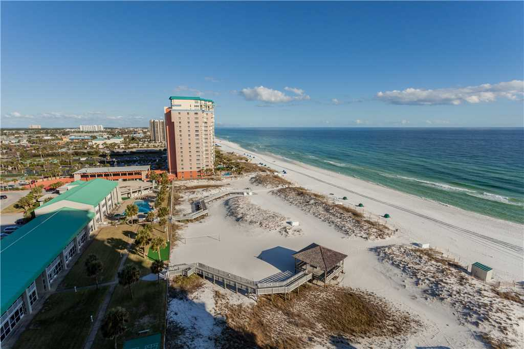 The Resorts Of Pelican Beach 1413 Destin Condo rental in Pelican Beach Resort in Destin Florida - #15