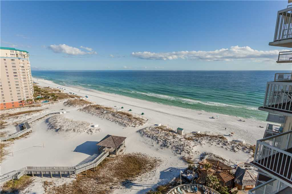 The Resorts Of Pelican Beach 1413 Destin Condo rental in Pelican Beach Resort in Destin Florida - #16
