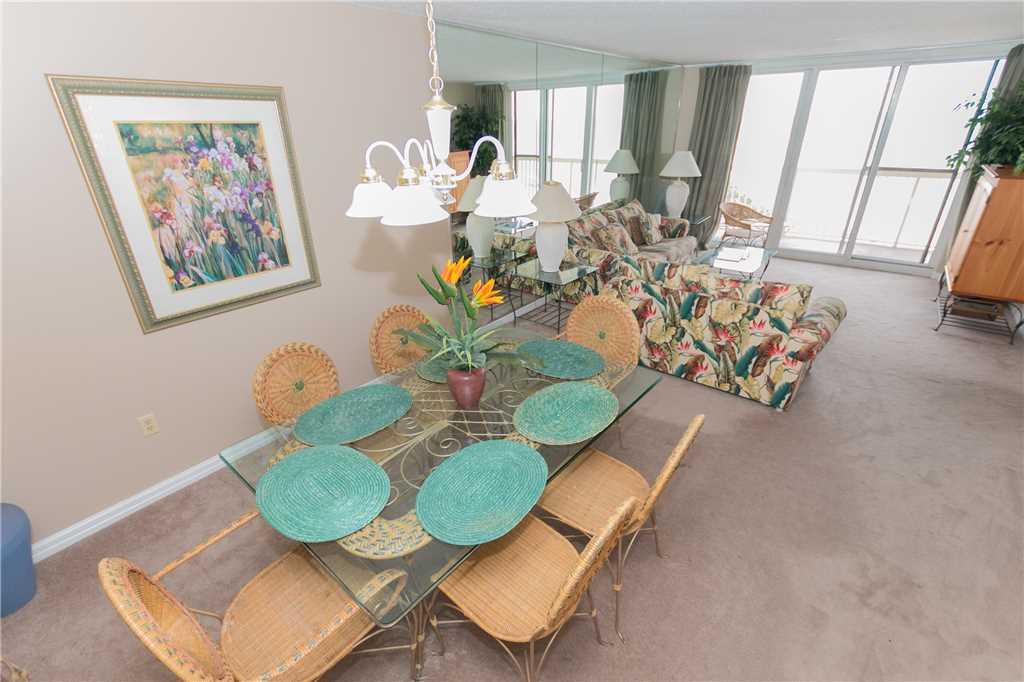 The Resorts Of Pelican Beach 1613 Destin Condo rental in Pelican Beach Resort in Destin Florida - #1