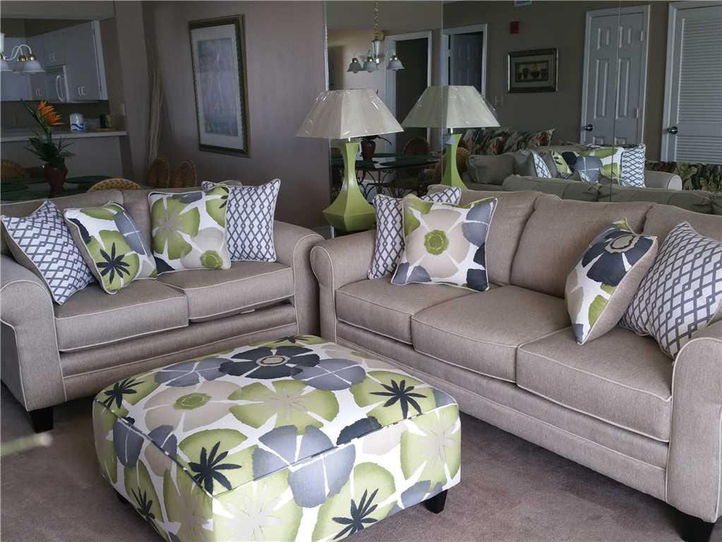 The Resorts Of Pelican Beach 1613 Destin Condo rental in Pelican Beach Resort in Destin Florida - #13