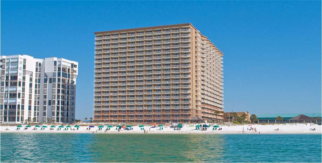 The Resorts Of Pelican Beach 1613 Destin Condo rental in Pelican Beach Resort in Destin Florida - #22