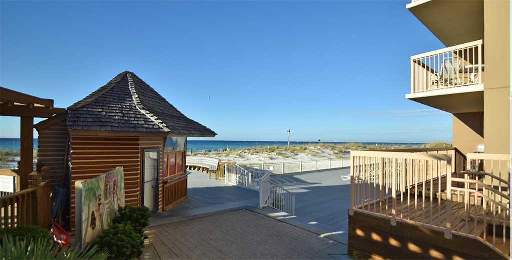 The Resorts Of Pelican Beach 1613 Destin Condo rental in Pelican Beach Resort in Destin Florida - #24