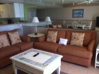 The Resorts Of Pelican Beach 1909 Destin Condo rental in Pelican Beach Resort in Destin Florida - #1