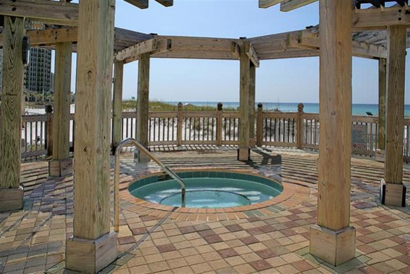 The Resorts Of Pelican Beach 1909 Destin Condo rental in Pelican Beach Resort in Destin Florida - #14
