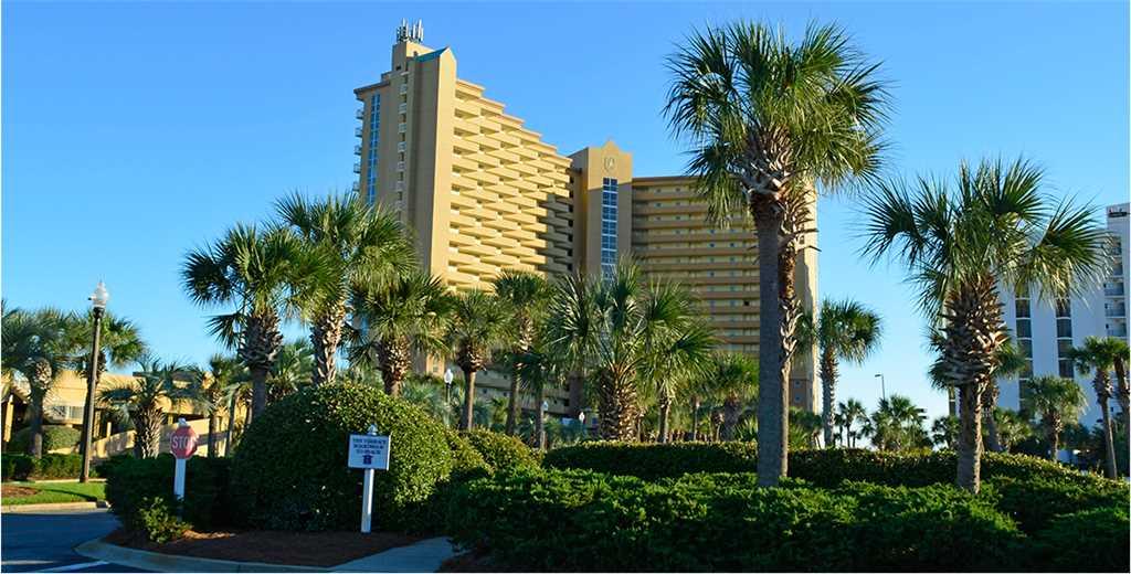 The Resorts Of Pelican Beach 1909 Destin Condo rental in Pelican Beach Resort in Destin Florida - #21