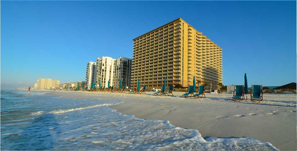 The Resorts Of Pelican Beach 1909 Destin Condo rental in Pelican Beach Resort in Destin Florida - #22