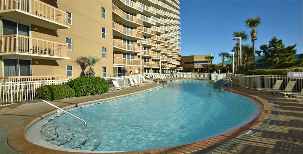The Resorts Of Pelican Beach 1909 Destin Condo rental in Pelican Beach Resort in Destin Florida - #24