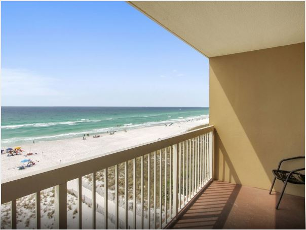 The Resorts Of Pelican Beach 610 Destin