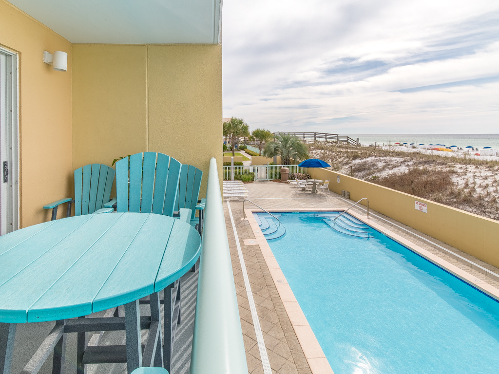 Pelican Isle 115 Condo rental in Pelican Isle Fort Walton Beach in Fort Walton Beach Florida - #2