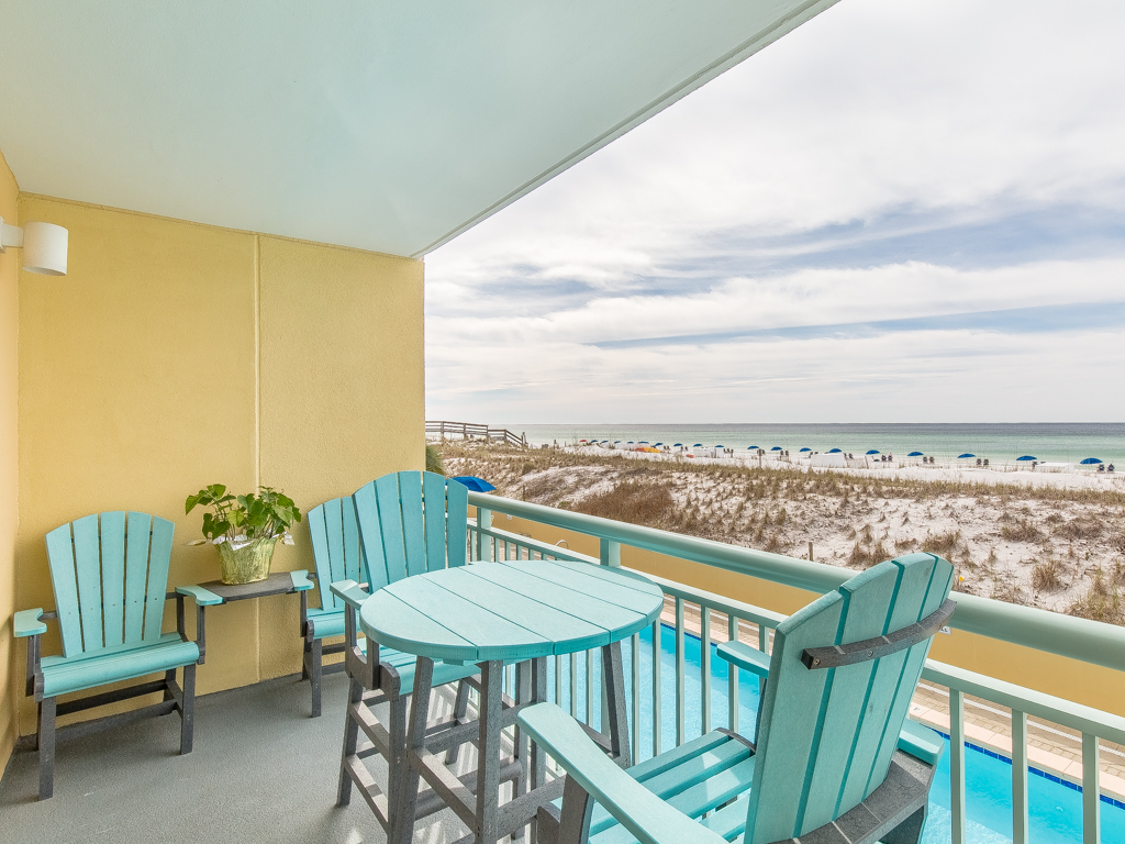 Pelican Isle 115 Condo rental in Pelican Isle Fort Walton Beach in Fort Walton Beach Florida - #3