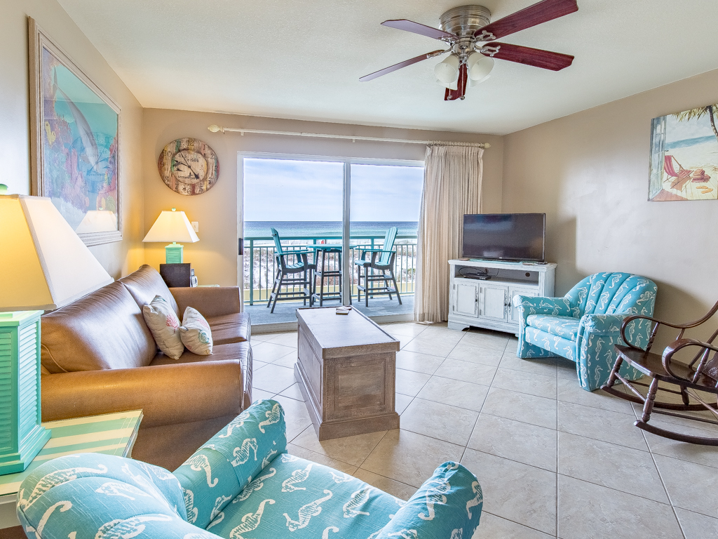 Pelican Isle 115 Condo rental in Pelican Isle Fort Walton Beach in Fort Walton Beach Florida - #5