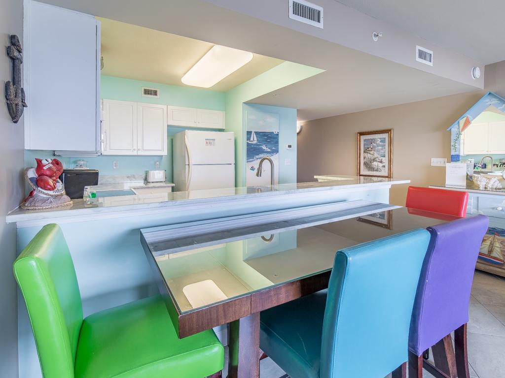 Pelican Isle 115 Condo rental in Pelican Isle Fort Walton Beach in Fort Walton Beach Florida - #7