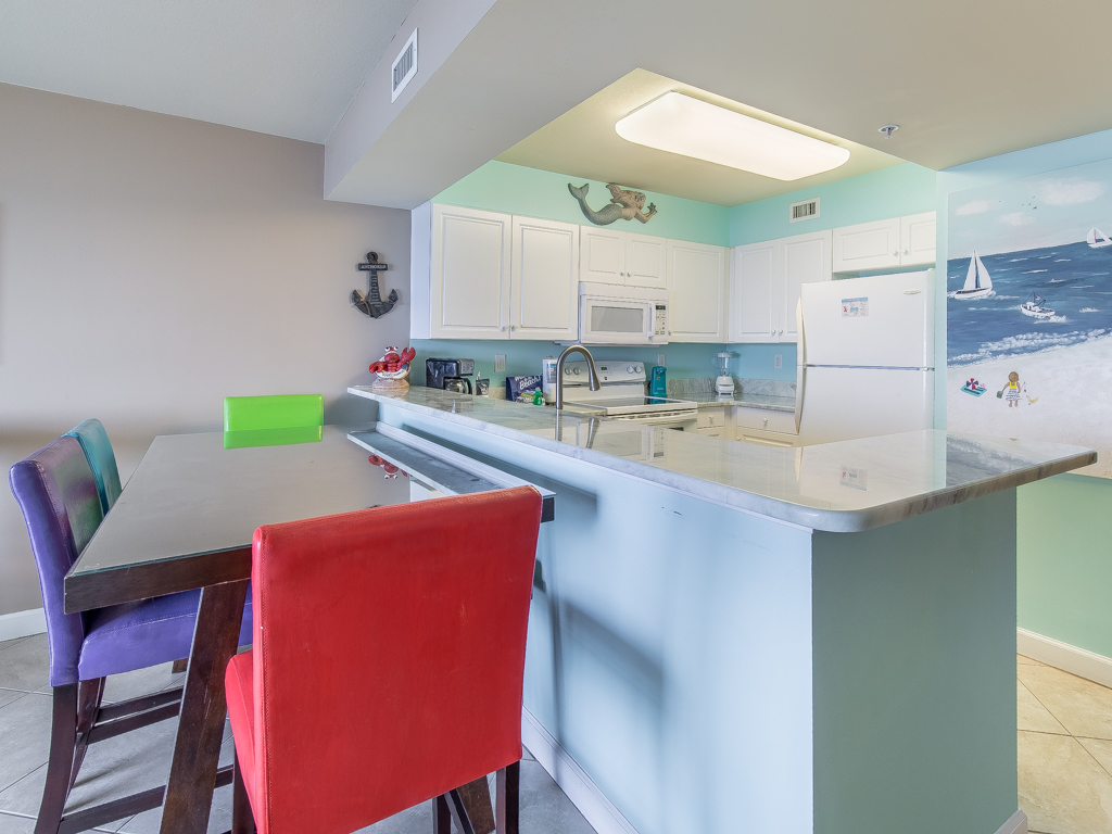 Pelican Isle 115 Condo rental in Pelican Isle Fort Walton Beach in Fort Walton Beach Florida - #8