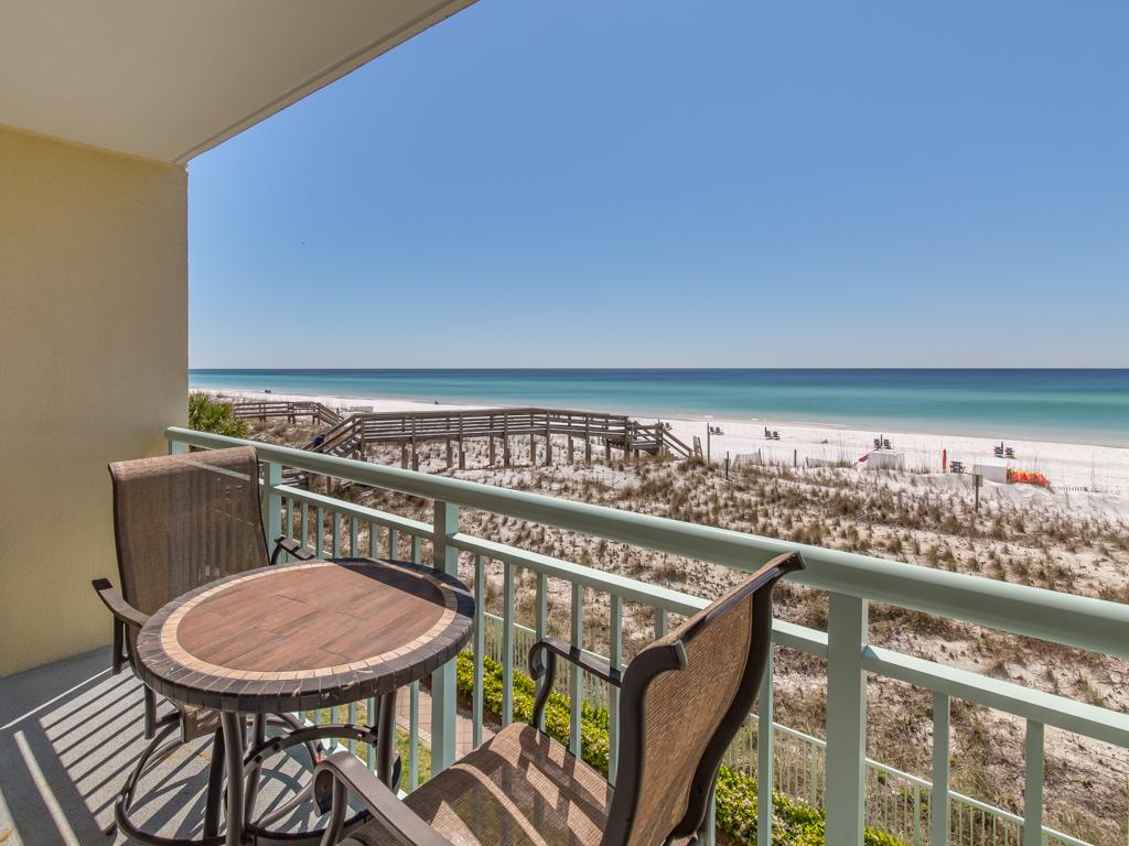 Pelican Isle 205 Condo rental in Pelican Isle Fort Walton Beach in Fort Walton Beach Florida - #2