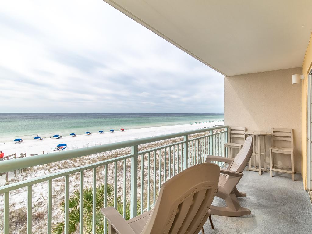 Pelican Isle 301 Condo rental in Pelican Isle Fort Walton Beach in Fort Walton Beach Florida - #4