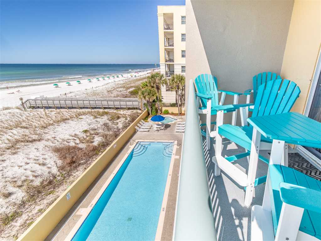 Pelican Isle 313 Condo rental in Pelican Isle Fort Walton Beach in Fort Walton Beach Florida - #3