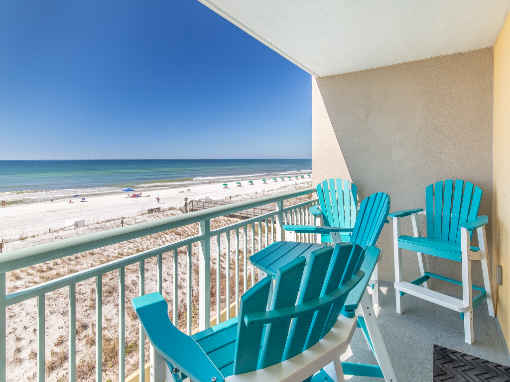Pelican Isle 313 Condo rental in Pelican Isle Fort Walton Beach in Fort Walton Beach Florida - #4