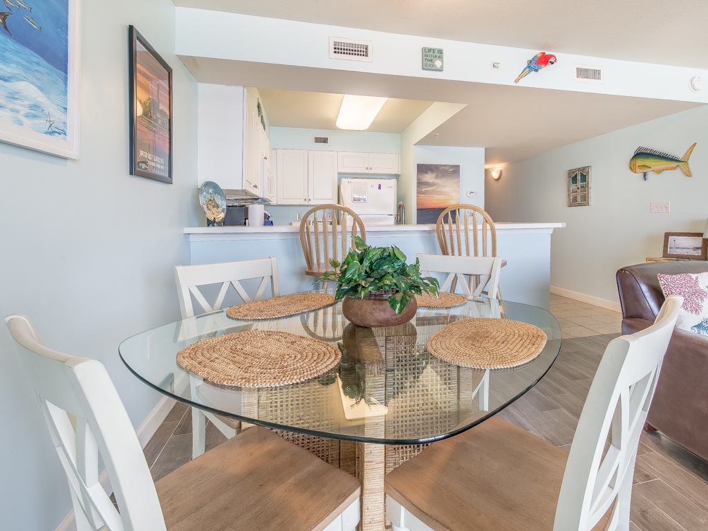 Pelican Isle 313 Condo rental in Pelican Isle Fort Walton Beach in Fort Walton Beach Florida - #8