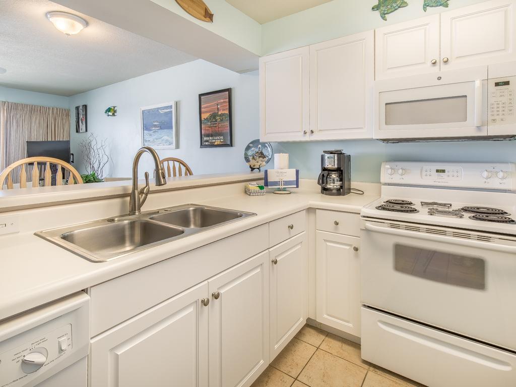 Pelican Isle 313 Condo rental in Pelican Isle Fort Walton Beach in Fort Walton Beach Florida - #10