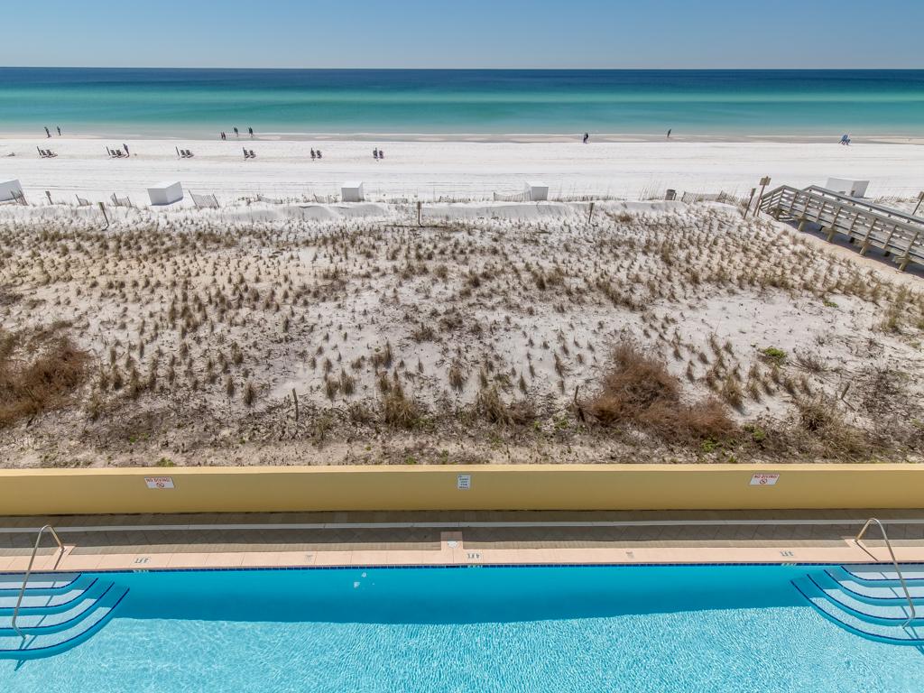 Pelican Isle 314 Condo rental in Pelican Isle Fort Walton Beach in Fort Walton Beach Florida - #4