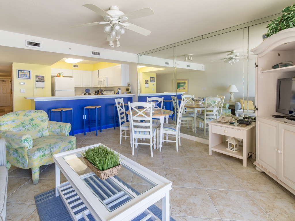 Pelican Isle 314 Condo rental in Pelican Isle Fort Walton Beach in Fort Walton Beach Florida - #5