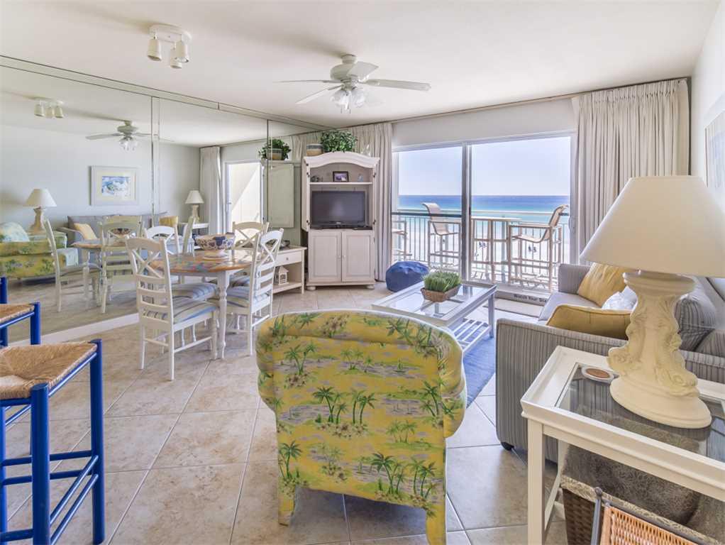 Pelican Isle 314 Condo rental in Pelican Isle Fort Walton Beach in Fort Walton Beach Florida - #6