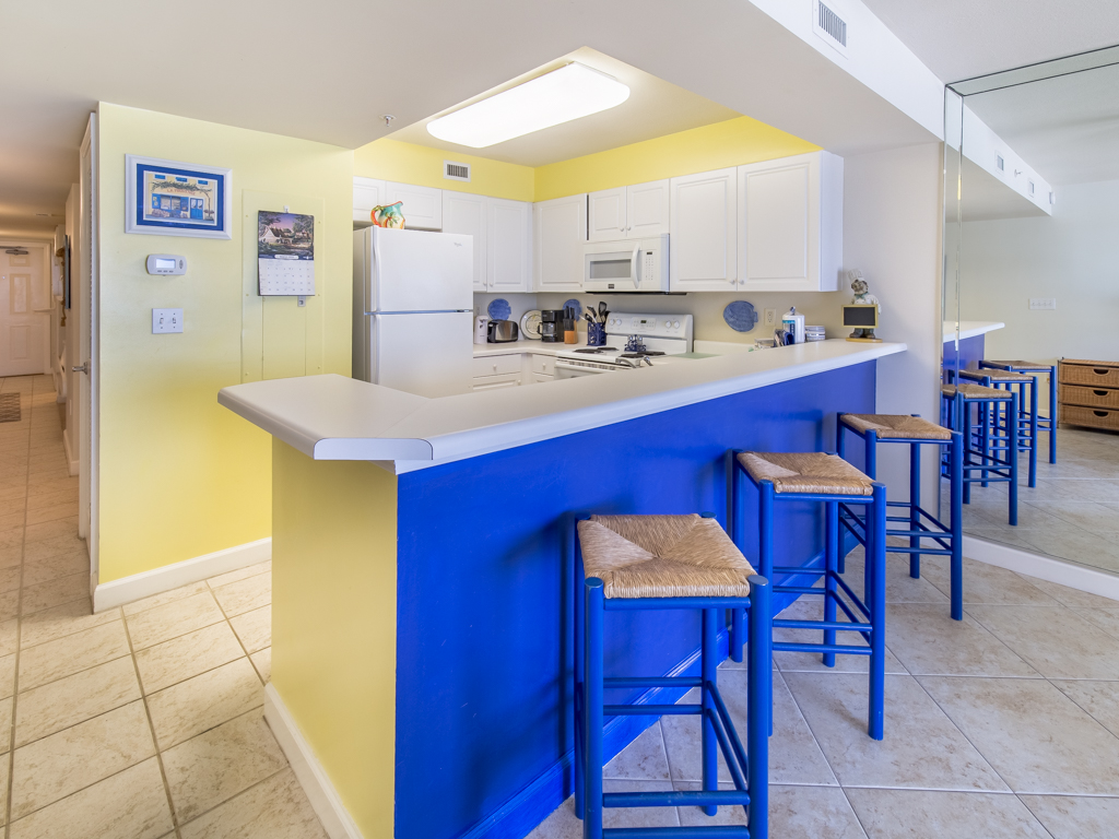 Pelican Isle 314 Condo rental in Pelican Isle Fort Walton Beach in Fort Walton Beach Florida - #9