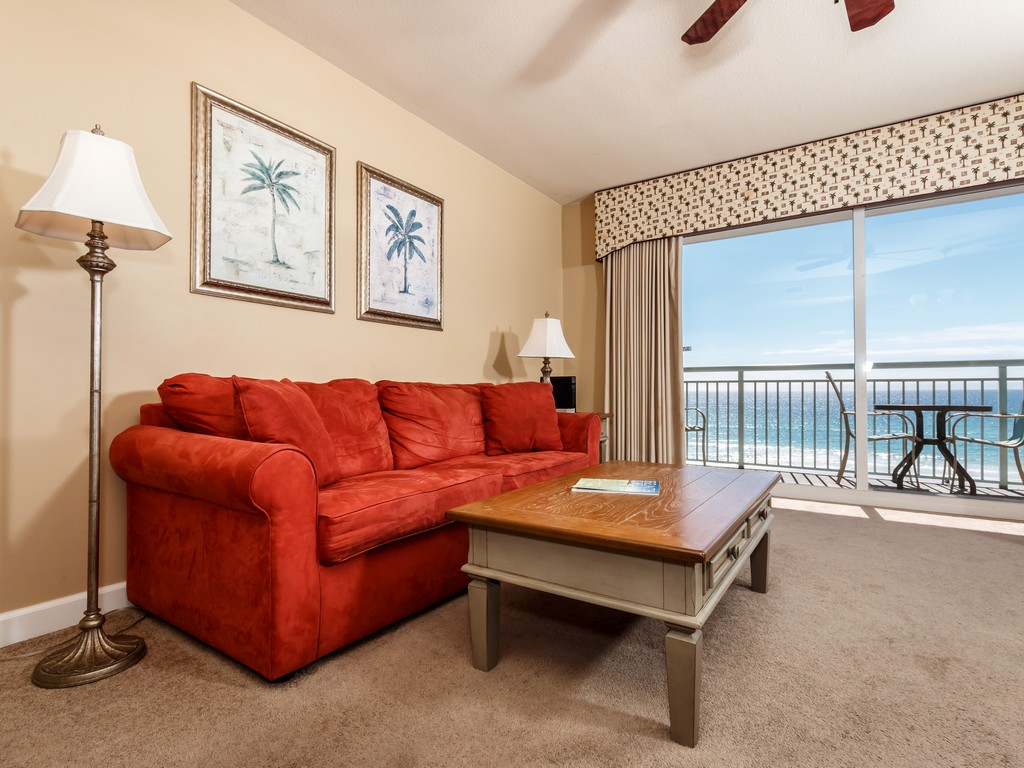 Pelican Isle 409 Condo rental in Pelican Isle Fort Walton Beach in Fort Walton Beach Florida - #1