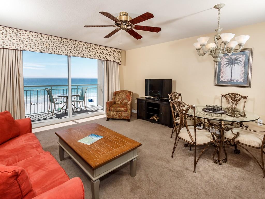 Pelican Isle 409 Condo rental in Pelican Isle Fort Walton Beach in Fort Walton Beach Florida - #2