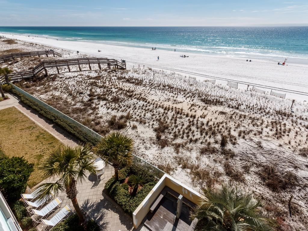 Pelican Isle 409 Condo rental in Pelican Isle Fort Walton Beach in Fort Walton Beach Florida - #7
