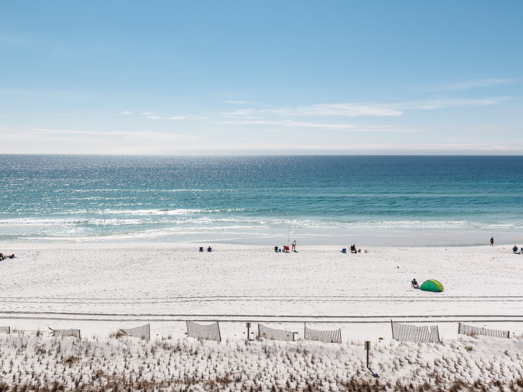 Pelican Isle 409 Condo rental in Pelican Isle Fort Walton Beach in Fort Walton Beach Florida - #9