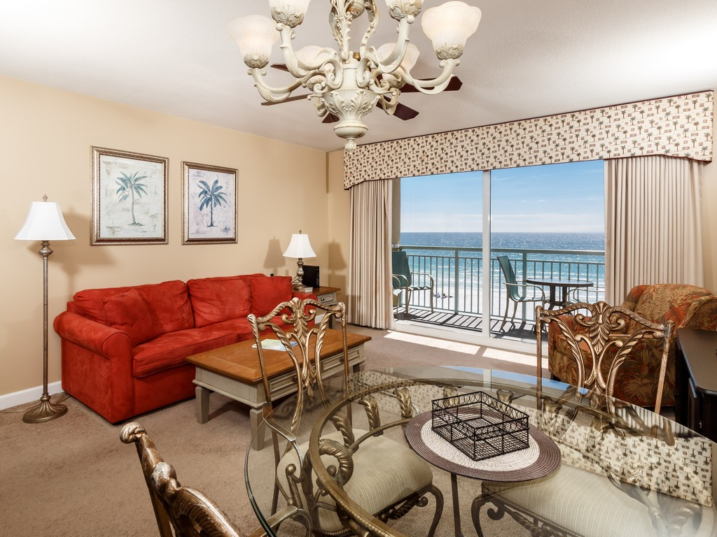 Pelican Isle 409 Condo rental in Pelican Isle Fort Walton Beach in Fort Walton Beach Florida - #10